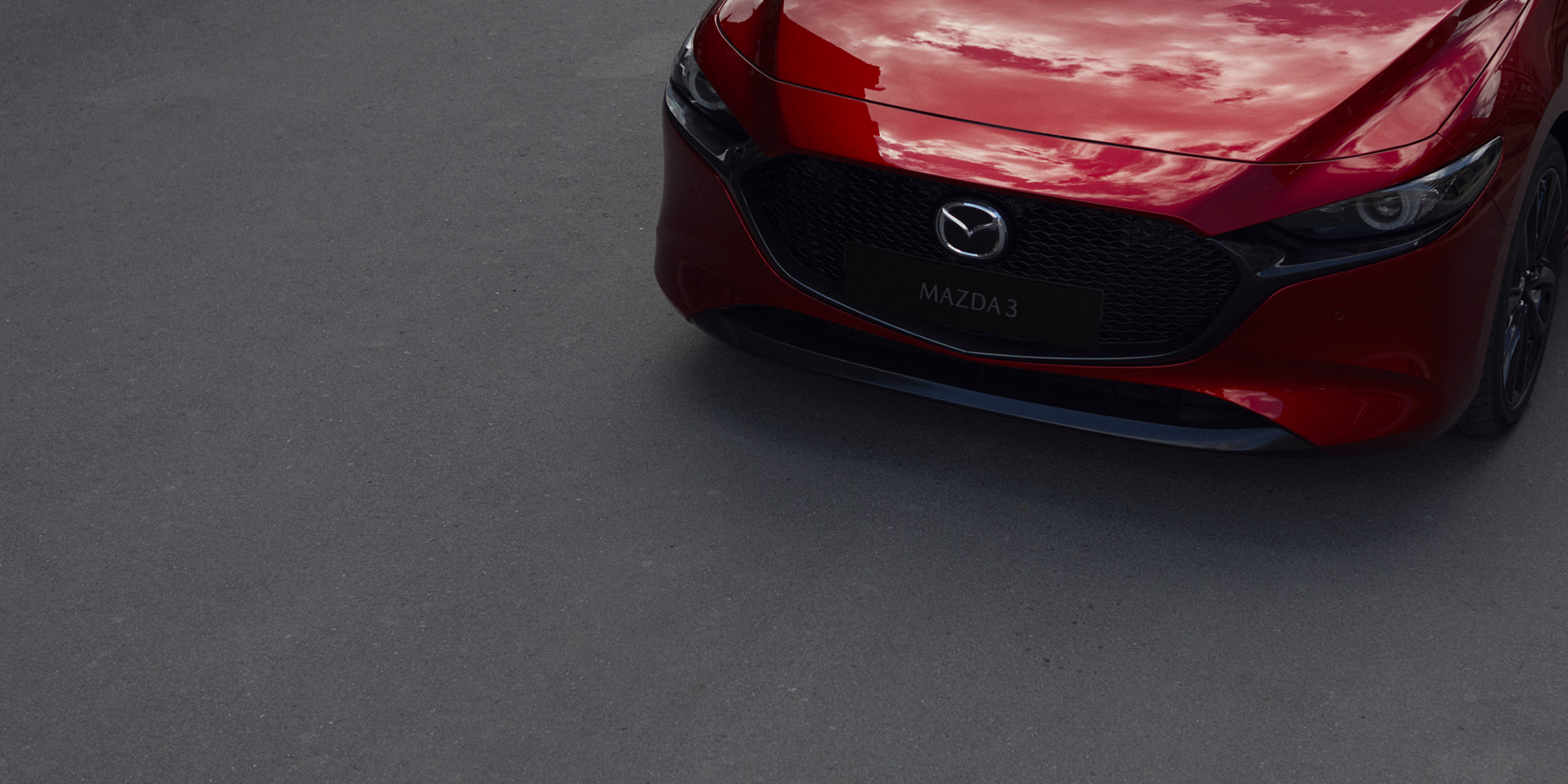 Mazda3frontgrill